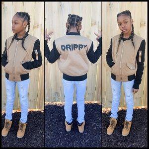 Jackets & Blazers - Drippy Jackets